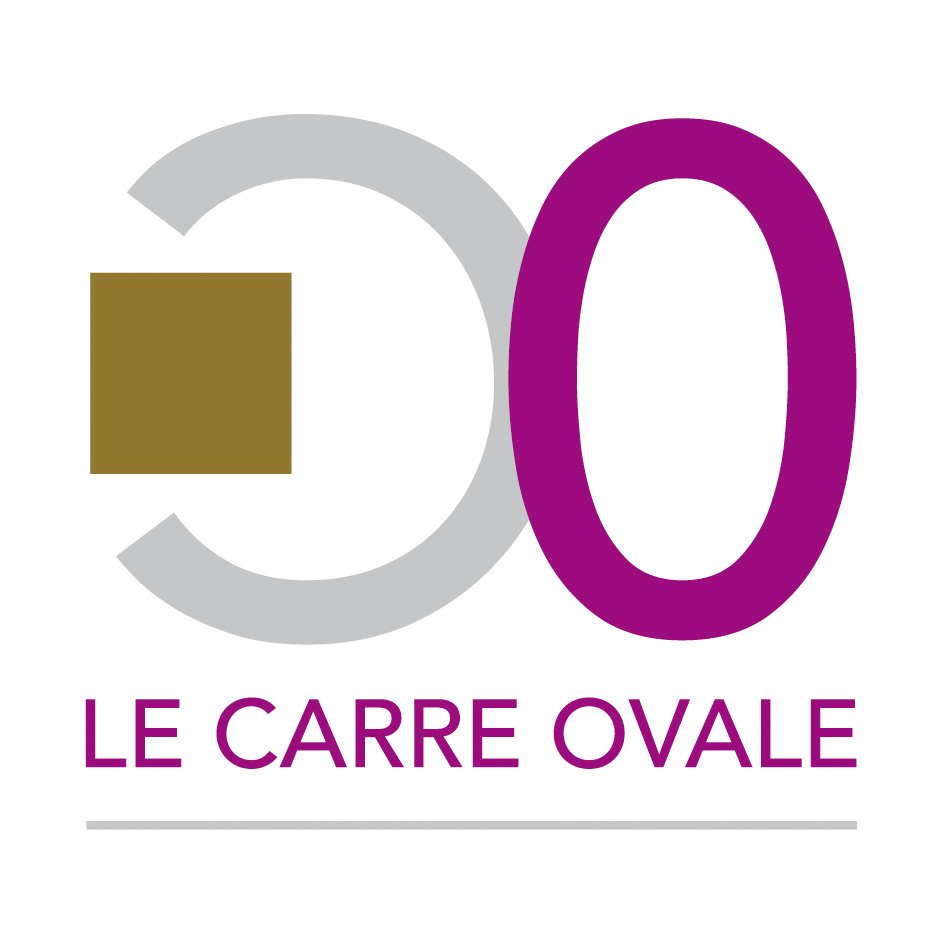 LE CARRE OVAL